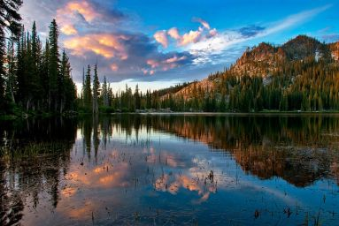 aving a tough time, can't figure things out? Here's a pretty place for self reflection
