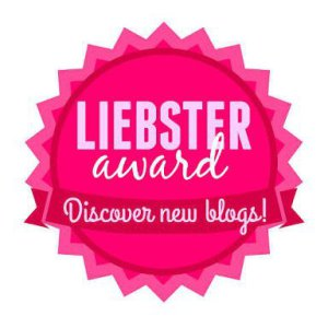Leibster Award badge