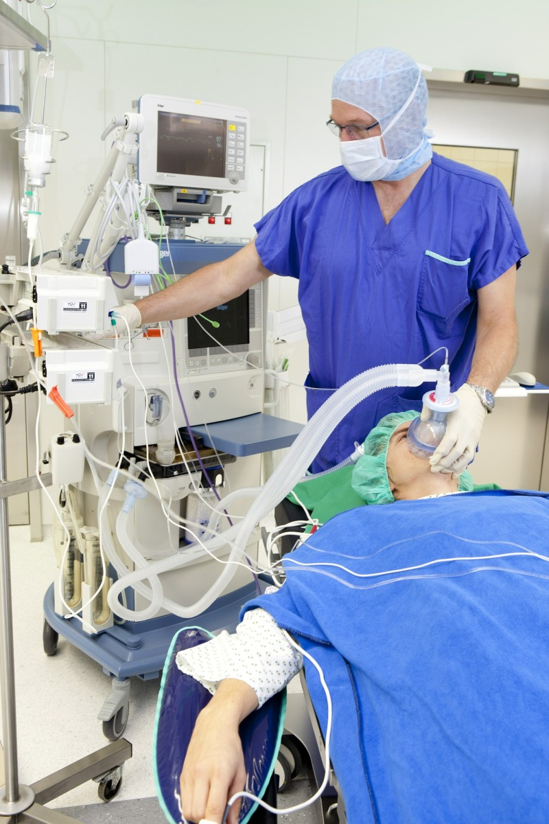 You may be partly conscious under general anesthesia  |  Ana Sandoiu  | Medical News Today | 6 July 2018