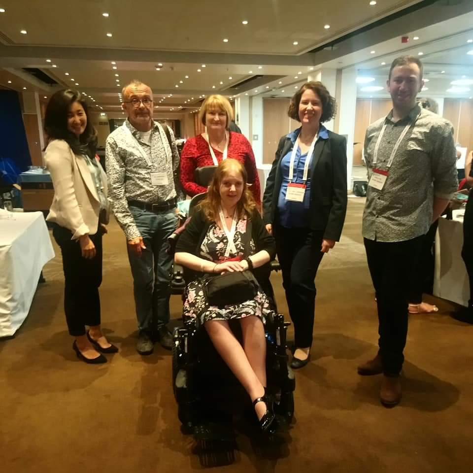 eyeforpharma Patient Summit October 2018